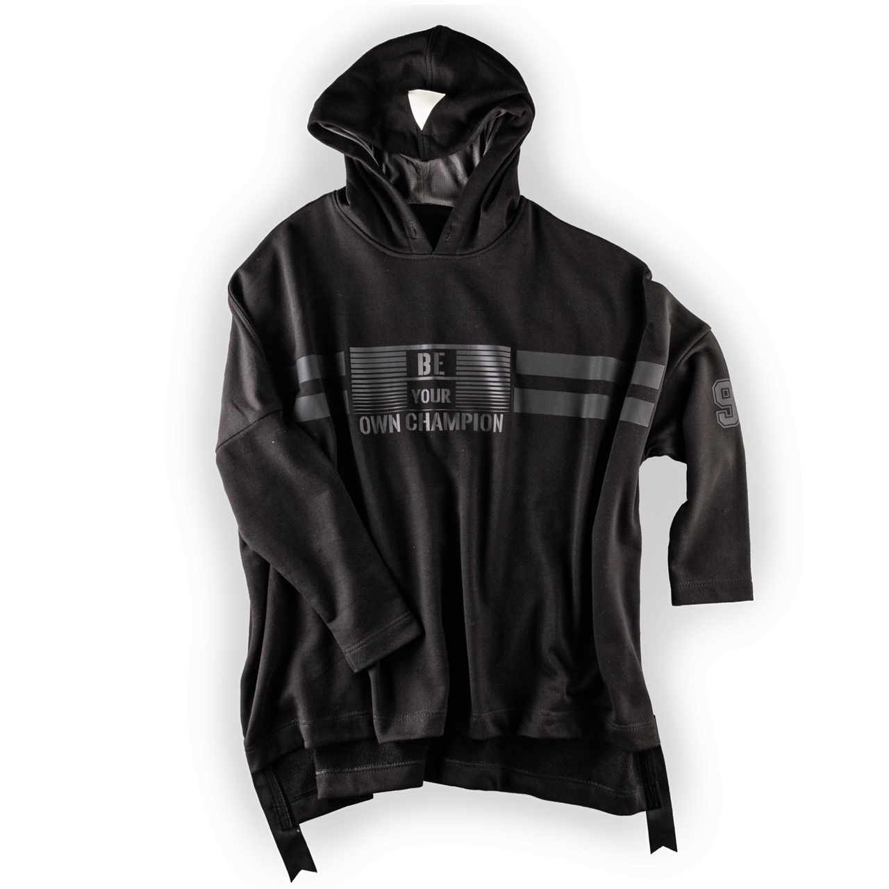 CONTRACT HOODIE#2