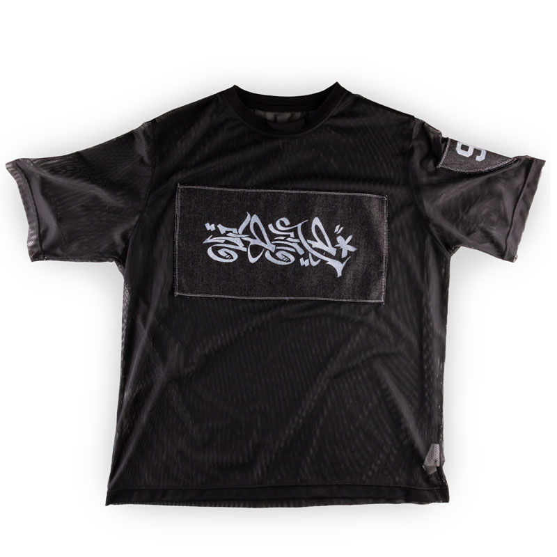 T-SHIRT HIPHOPTYPE#1