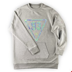 SWEATER HOLOGRAM#1